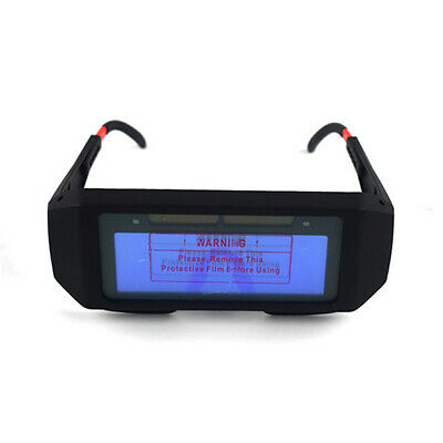 Safety Glasses Photoelectric Mask Welding Eyes Goggles Protective Automatic