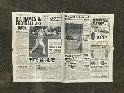 The Sun Newspaper Page - Friday, July 3, 1970