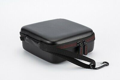Hard Protecting Case Bag for RODE Wireless GO Microphone Carry Travel Storage