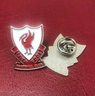 Liverpool FC  pin badge