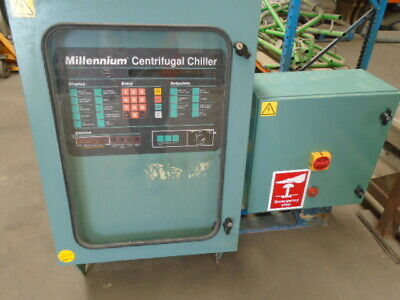 York Chiller Control Centre and Keypad /Centrifugal Chiller