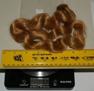 037- 32g Beautiful Mohair, for fairy, doll wig making, puppet, ooak