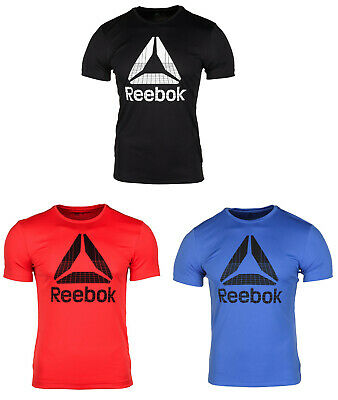 REEBOK CrossFit Performance Blend Trainingsshirt Herren
