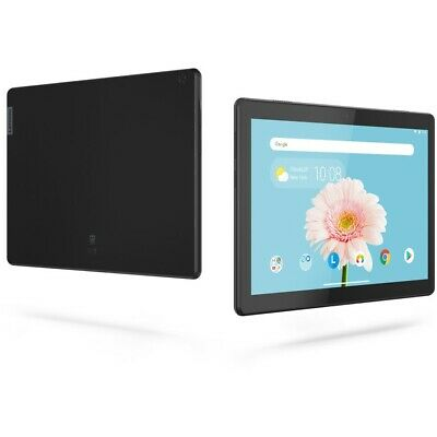 "Lenovo Tab M10 10.1"" Android Tablet"