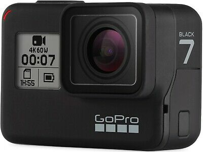 GoPro Hero7 Black Action Kamera