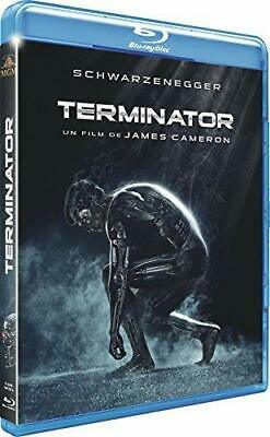 Terminator Blu-ray NEUF sous blister