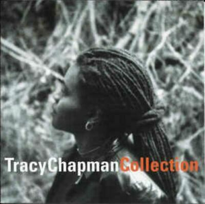 TRACY CHAPMAN collection (CD, compilation) greatest hits, best of, blues rock,