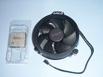 AMD Ryzen 3 2200G 3500MHz 4-Core Processor