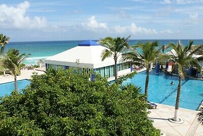 Stay 6 days (5 nights) at my Condo in Cancun right on the beach!