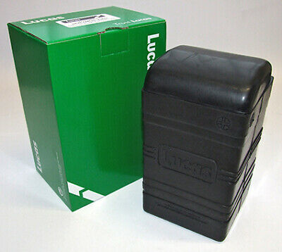 Exide Type Dummy Battery Case- Small Version, British Bikes.
