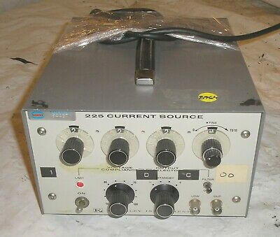 Keithley Model 225 Current Source