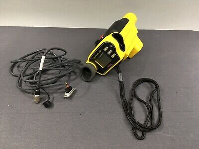 MDL LaserAce Laser Ace 300 Laser Level Measuring Device W Data Dable