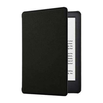Simpeak Nuovo Kindle 10th 2019 Custodia Cover in Pelle PU Auto Sveglia/Sonno