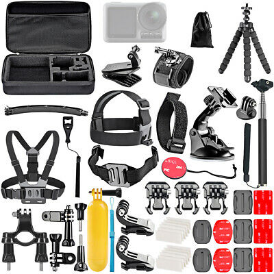 50 in 1 Outdoor Sports Camera Expansion Kit for DJI OSMO Pocket Handheld ACTION