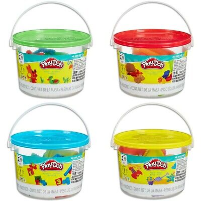 Play-Doh Fun with Numbers Bucket - Assorted*