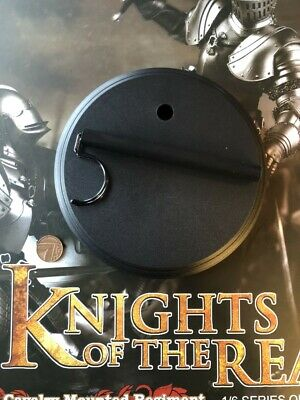 COOModels Knights of the Realm HC 2 METAL Sword /& Scabbard loose 1//6th scale