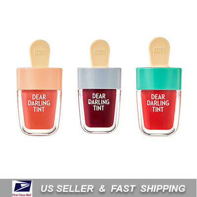 [ ETUDE HOUSE ] Dear Darling Water Gel Tint (Choose your shade)