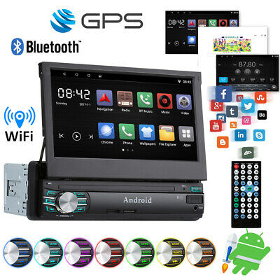 ANDROID 5 1 SAT-NAV GPS Stereo WiFi BT DAB Radio For BMW X5 E53