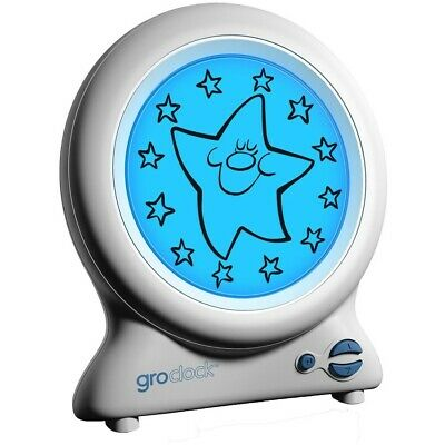 Gro Clock With Story Book