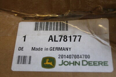 John Deere Original Equipment Lamp 6010 6110 6210 4045 #AL78177