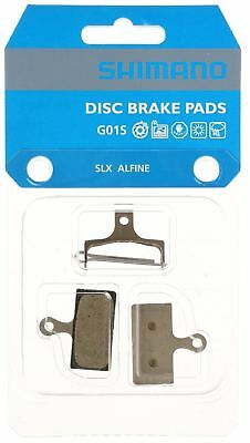 Shimano BR-M666 G01S Ceramic disc brake Pads and Spring by Gorilla