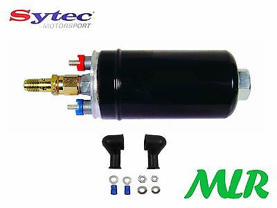 Sytec Replacement Fuel Pump For Bosch 044 Sierra Cosworth Rs Turbo 400Bhp+ Xj