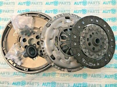 New Luk Dual Mass Flywheel Clutch Kit For Audi Seat Skoda Vw 1.9 Tdi 600001600