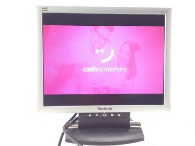 Pink Days | MONITOR TFT VIEWSONIC VE 510S 4831431