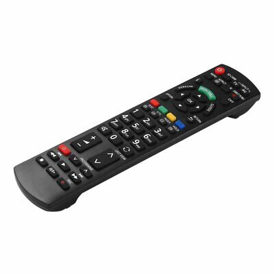 Smart TV Remote Control Replacement for Panasonic N2QAYB000487 Television RC Hv