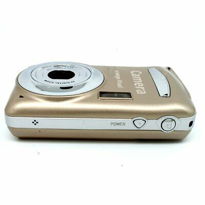 Children's Durable Practical 16 Million Pixel Compact Home Digital Camera gq