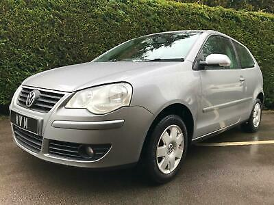 Volkswagen Polo 1.4 ( 75P ) 2006MY S ** ALLOYS / AIR CON **