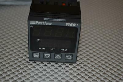 One New Partlow Temperature Limit Controller P1160110000  Model P6102.