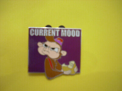 Disney Parks - Current Mood Mystery Pin - Abu