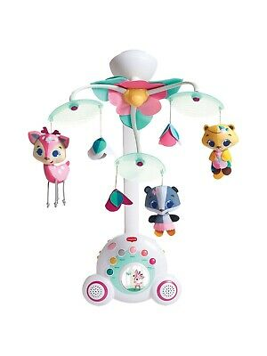 Tiny Love Soothe 'n Groove Mobile Musical Cot Mobile