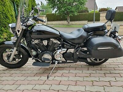 Yamaha  1300 Midnight Star Noire