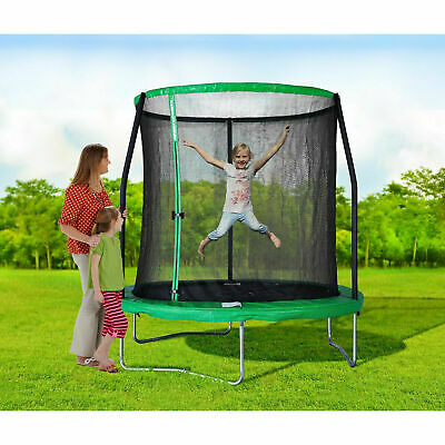 Sportspower Replacement Parts Enclosure Net, Mat, Spring Cover Pad 8 ft Cheapest