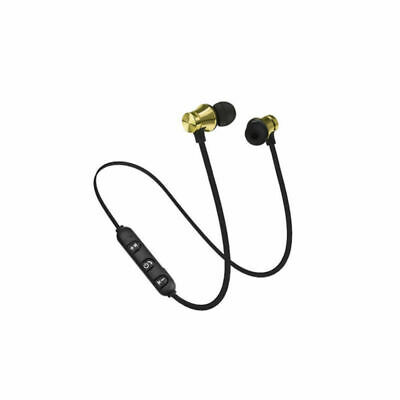 CUFFIE AURICOLARI BLUETOOTH 4.2 per Wiko Sunset 2, Bloom