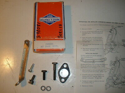 Briggs And Stratton Spring Washer Part #260676
