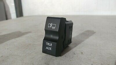 FREIGHTLINER Trailer AUX SW-MSF HW A06-53783-025 Switch