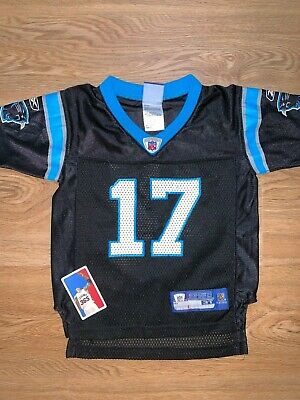 timeless design f1ed5 23002 PINK CAROLINA PANTHERS JAKE DELHOMME nfl Jersey INFANT BABY ...