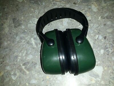 High Quality Bilsom Thunder T2 Noise Reduction Ear Protection Muffs!