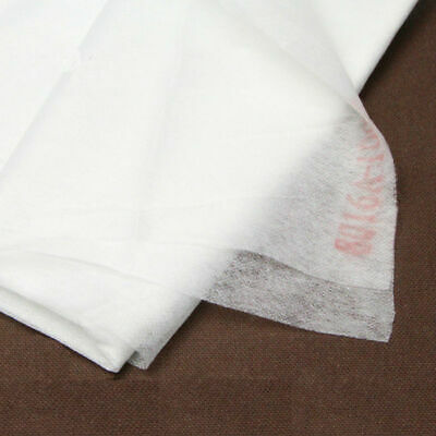 5 meters Non-Woven Fusible Interlining Fabric Apparel Sewing DIY Accessory