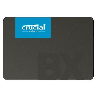 """960GB SSD Crucial BX500 2.5"""" SATA III Internal Solid State Drive 540MB/s Acronis"""