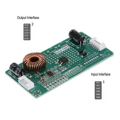 LED BACKLIGHT DRIVER Board LCD TV Constant Current Module 14-37 Inch
