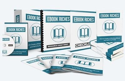 Digital Book Riches Video Courses-Making Passive Income Online Now
