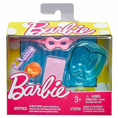 Mattel Barbie FHY69 Small Accessory Toy - Wellness
