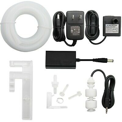 Aquarium Auto Top Off, Water Level Controller, Smart ATO System, with Pump
