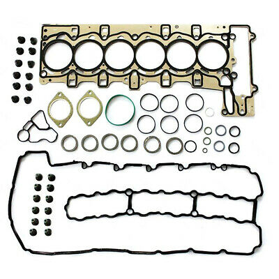 Head Gasket Set for 07-12 BMW E60 E71 E82 E83 E88 E90 F01 F02 N54B30 3.0L Turbo