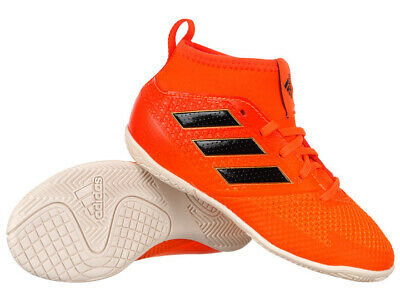 KIDS ADIDAS ACE Tango 17.3 Indoor Cage Boots Football Shoes