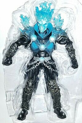 "Marvel Legends GHOST RIDER 6"" Figure Blue Flame Variant Terrax Series"
